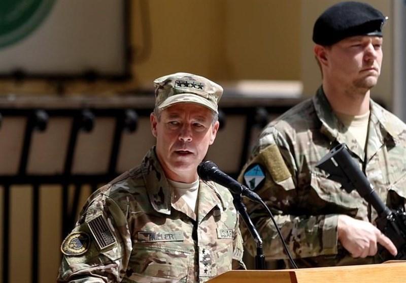 تاکید فرماندهی حمایت قاطع به ادامه عملیات نظامی در افغانستان