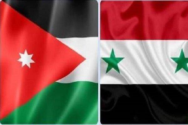 آزادی 5 اردنی زندانی در سوریه به دستور بشار اسد