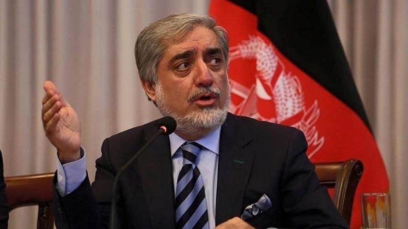 عبدالله: اشرف غنی از امکانات دولتی برای پیروزی در انتخابات استفاده می نماید
