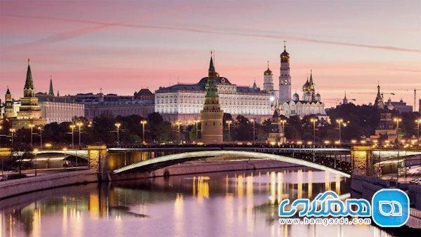 راهنمای سفر به روسیه، کشوری سردسیر و مملو از جاذبه های بی بدیل