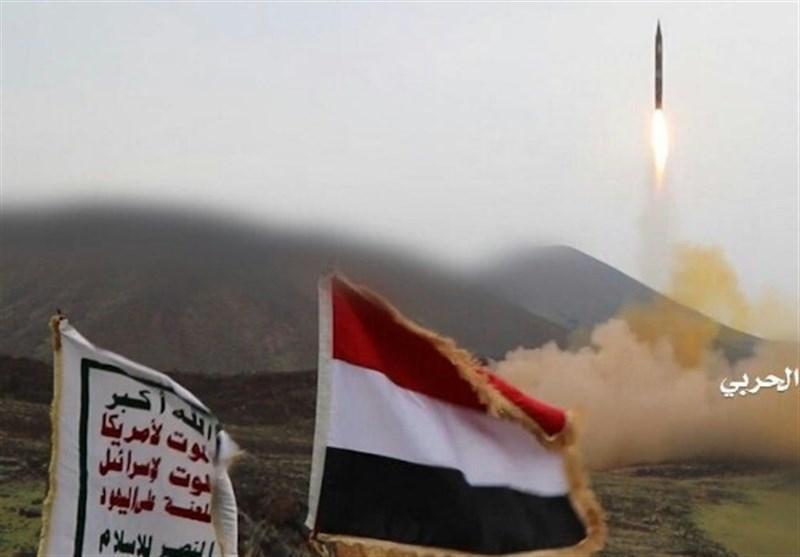 یمن، شلیک دو موشک زلزال به مواضع نظامیان سعودی در عسیر