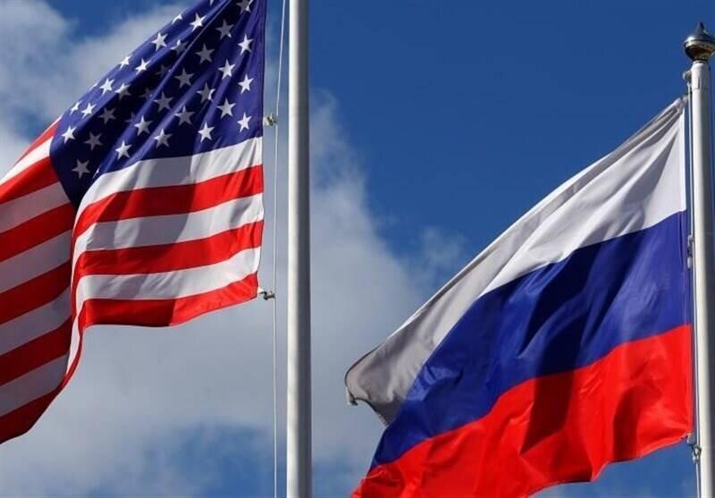 واکنش تند مسکو به تحریم های جدید آمریکا، آمریکا از بازی مضحک تحریم دست بردارد