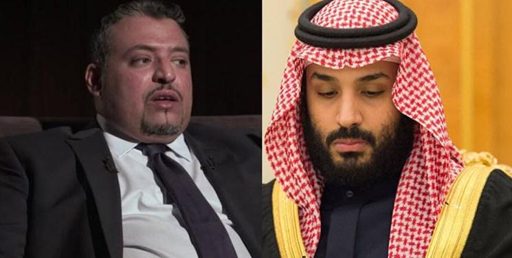 شاهزاده معارض سعودی، بن سلمان را به قتل محافظان شاه متهم کرد