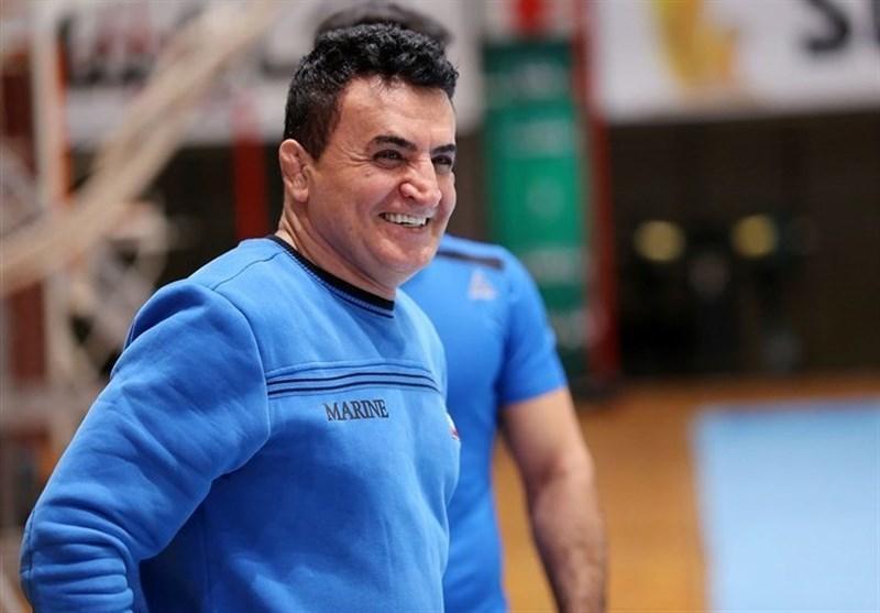غیبت محمد بنا در جلسه با وزیر ورزش و جوانان