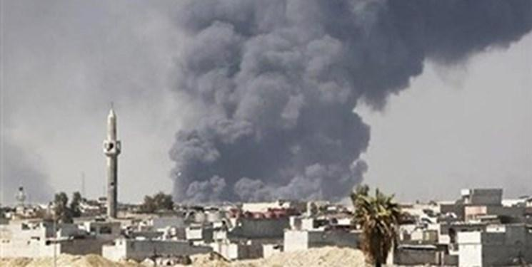 ائتلاف سعودی در 72 ساعت گذشته 75 بار یمن را بمباران نموده است