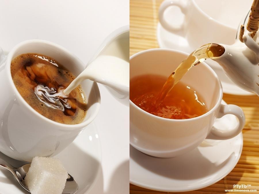 چای یا قهوه، کدام سالم تر است؟