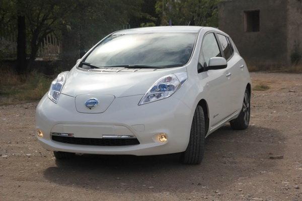 تولید خودرو با سوخت الکتریکی در مازندران اجرایی شد