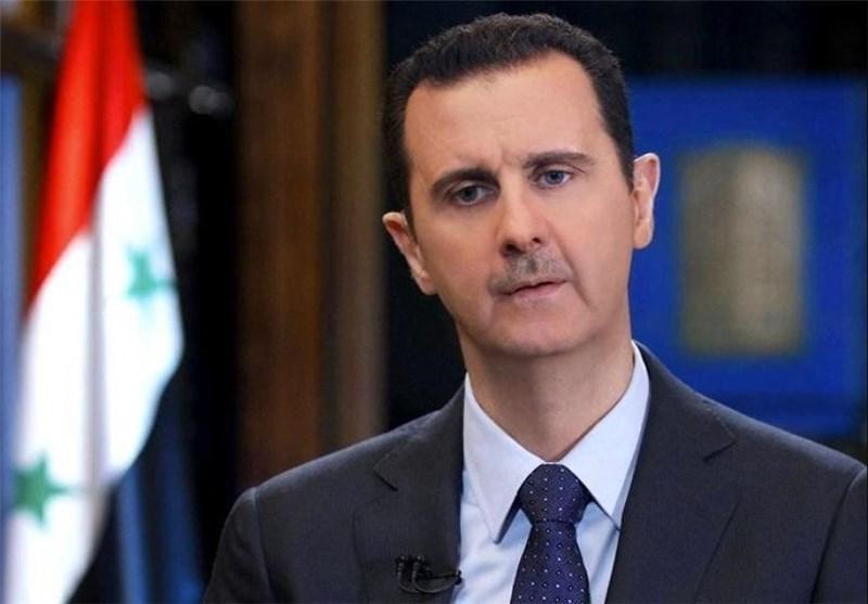 بشار اسد: با حمله ترکیه در هر منطقه ای از سوریه مقابله خواهیم کرد