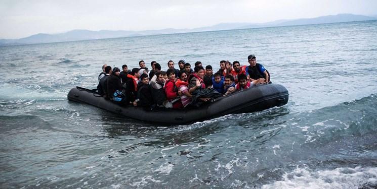 عامل مرگ 350 پناهجو در سال 2001 در استرالیا بازداشت شد