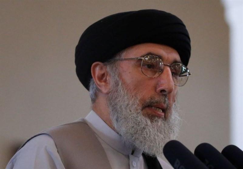 حکمتیار خواهان تشکیل دولت موقت در افغانستان شد