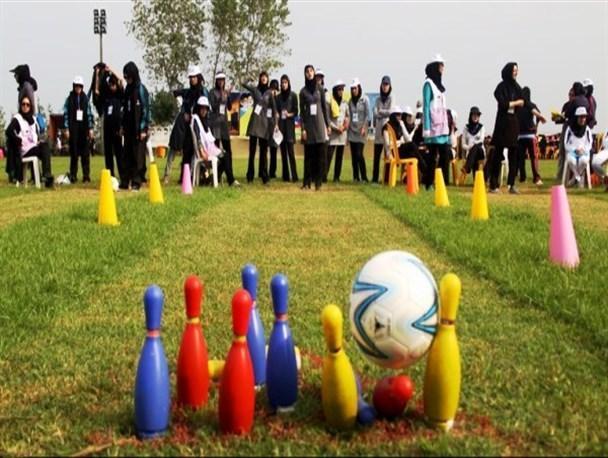 طرح ورزش همگانی دانشجویان در دانشگاه تهران آغاز شد