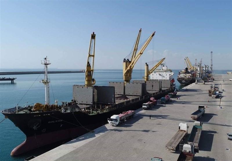 صادرات 720 میلیون دلاری از مرز بین المللی مهران