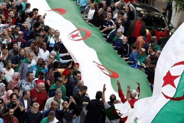 انتخابات ریاست جمهوری در الجزایر: 23 نامزد تأیید صلاحیت شدند