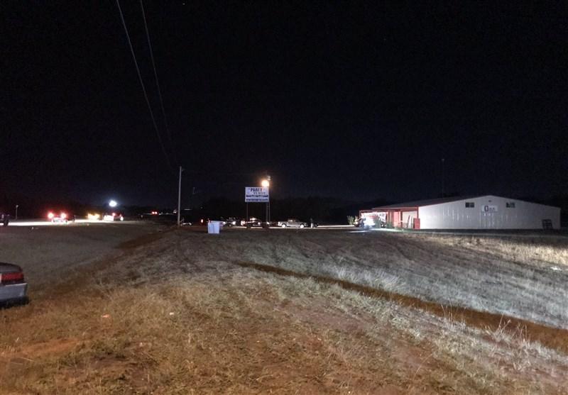 تیراندازی در دانشگاه تگزاس با 3 کشته و 20 زخمی