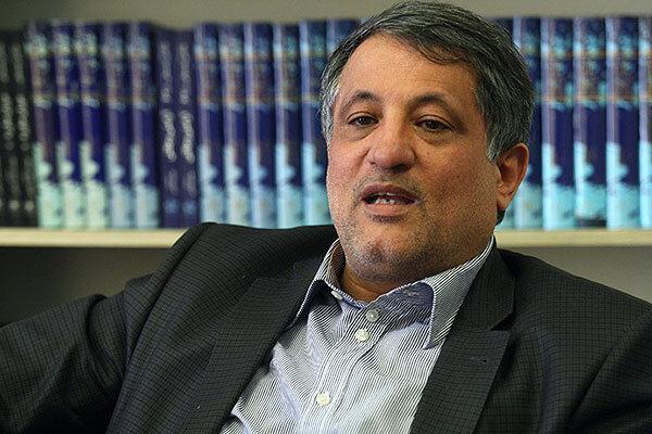 هاشمی: نباید نمایشگاه های پرمخاطب در نمایشگاه بین المللی برگزار گردد