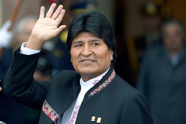 شورشیان بولیوی خواستار استعفای مورالس شدند