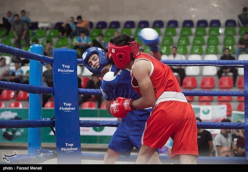 بوکس جوانان آسیا، 10 شکست و یک پیروزی حاصل کار نمایندگان ایران، ناکامی بزرگ شاگردان رشید