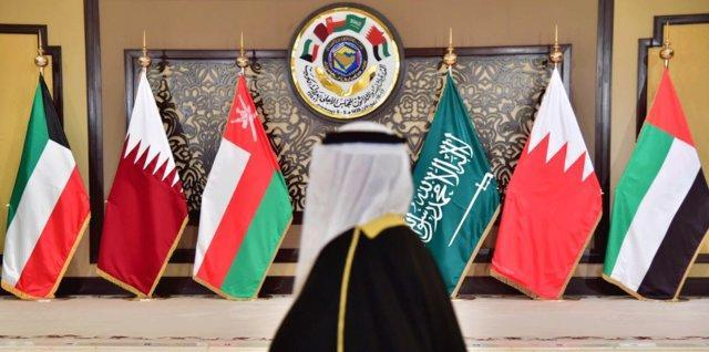 حضور نماینده قطر در نشست مقدماتی اجلاس شورای همکاری خلیج فارس
