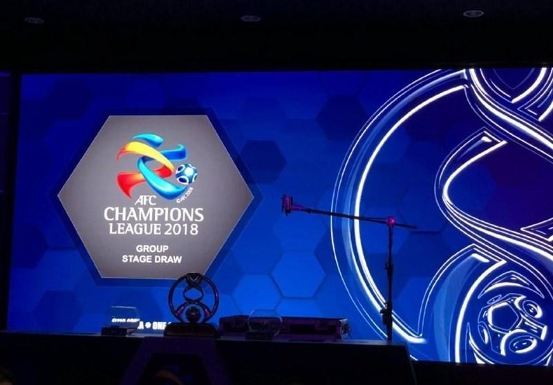 لیگ قهرمانان آسیا، تساوی گوانگژوی چین و بوریرام تایلند