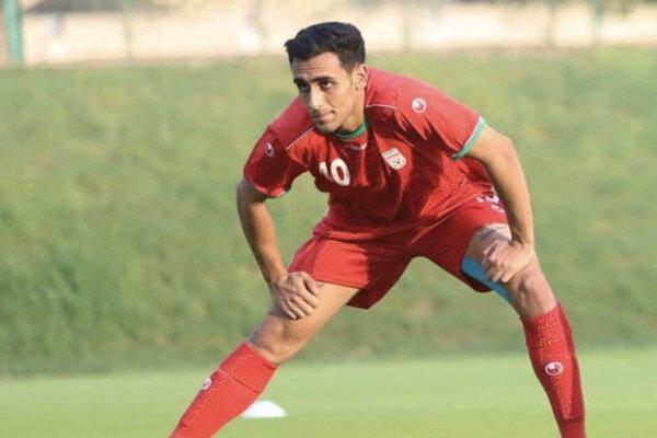 تمرکز خوبی در اردوی قطر برای تیم امید وجود دارد