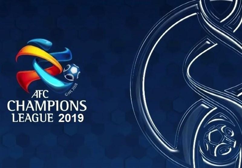لیگ قهرمانان آسیا، پیروزی ارزشمند بوریرام تایلند برابر حریف کره ای