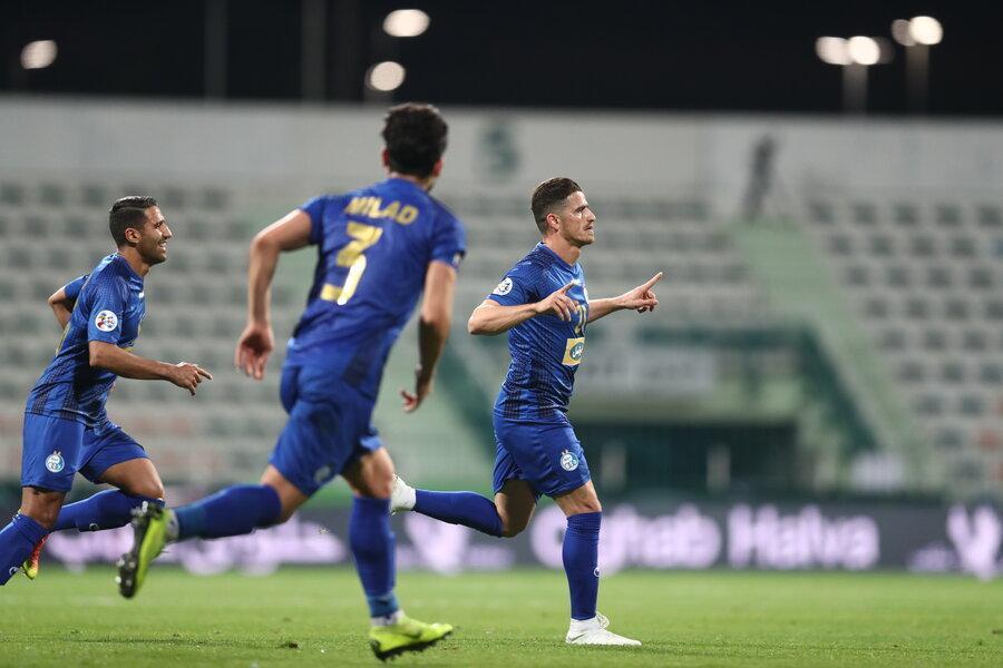 ترکیب احتمالی استقلال و شهرخودرو در پلی آف لیگ قهرمانان آسیا