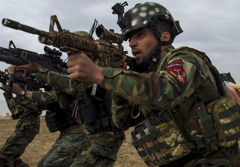 نخستین حضور افغانستان در مانور نظامی ترکیه