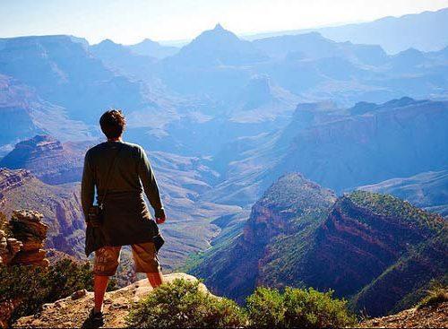 چرا بعضی افراد عشق سفر هستند، ژن سفر دوستی