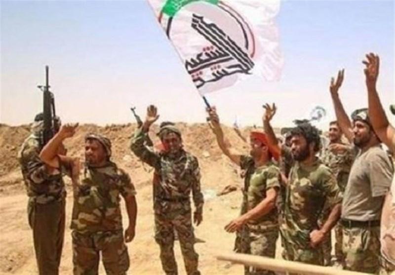 عراق، عملیات پیشدستانه حشد شعبی در بیابان نجف اشرف، دستگیری 4 تروریست داعشی در موصل