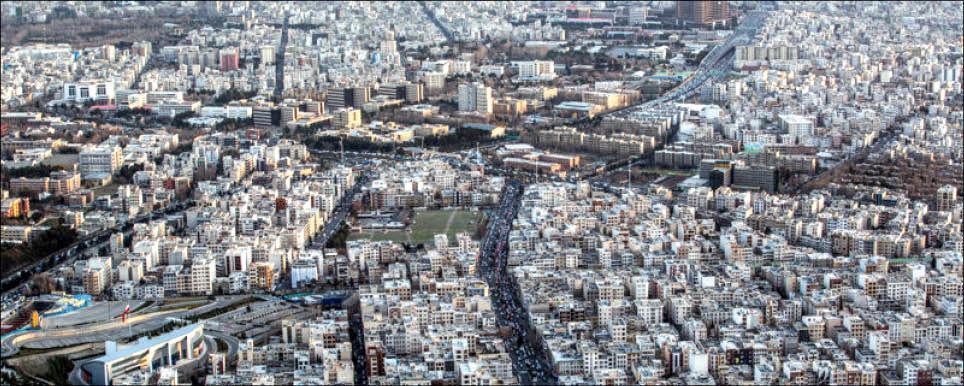آخرین شرایط بازار مسکن در تهران ، کدام آپارتمان ها بیشتر خرید و فروش شدند؟