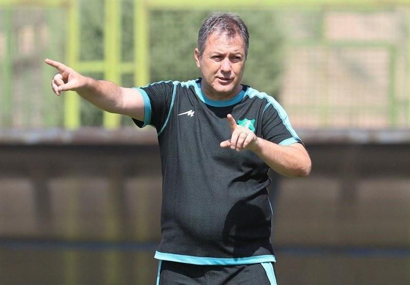 اسکوچیچ: در ایران بیشتر از بعضی کشورهای اروپایی احساس امنیت می کنم، انتظار پیشنهاد سرمربیگری تیم ملی را داشتم