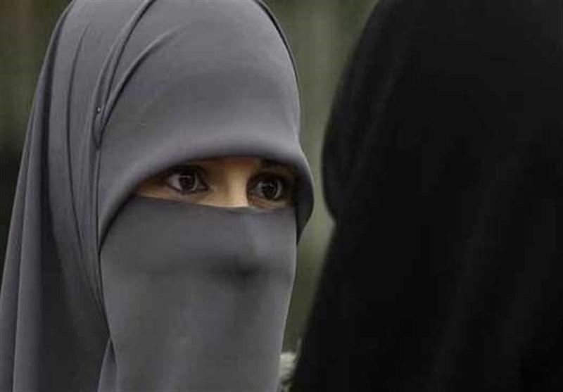 یک زن عضو داعش در فرودگاه فرانکفورت آلمان دستگیر شد