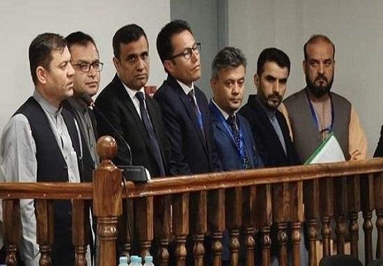 حکم زندان 10 مقام پیشین کمیسیون های انتخاباتی افغانستان به نصف کاهش یافت