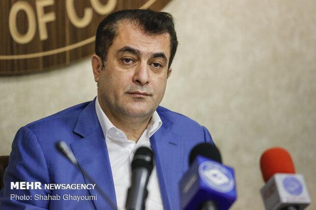 سلب میزبانی از ایران بازی سیاسی است، AFC اسیر جوسازی نشود