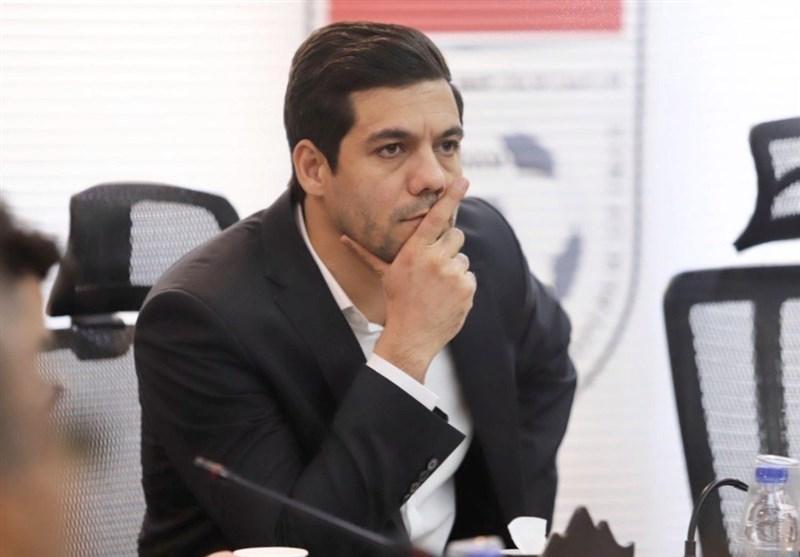 شکوری: تاج از اعضای هیئت رئیسه AFC خواست که همراه ایران باشند، سلب میزبانی یک تصمیم سیاسی است نه ورزشی