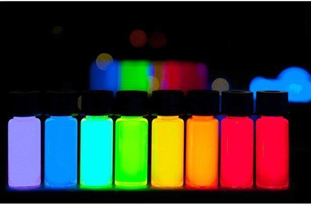 فراوری رنگ نانویی مقاوم در برابر امواج الکترومغناطیس