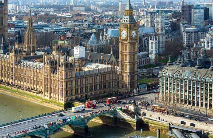 اداره پایتخت به شیوه لندن