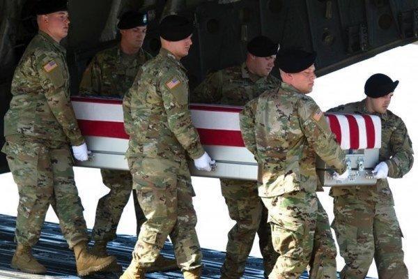 یک تروریست آمریکائی در سوریه به هلاکت رسید