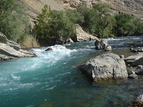 یک فعال محیط زیست: فرهنگ احترام به رودخانه ها را احیاء کنیم