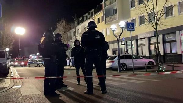 دادستانی آلمان: عامل هانائو از اعضای گروه های راست افراطی بوده است