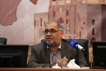 راستا ورود امام رضا (ع) به ایران ثبت ملی و جهانی می گردد
