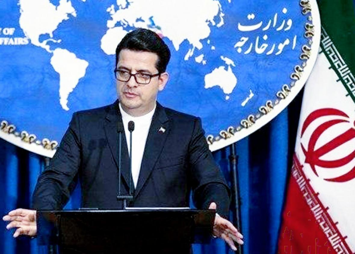 تاکید ایران بر حل مسالمت آمیز مناقشه قره باغ طبق اصول بین المللی