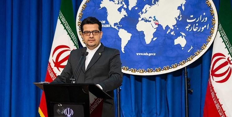 موسوی: 20 هزار کیت تشخیص کرونا فردا از چین وارد ایران می گردد