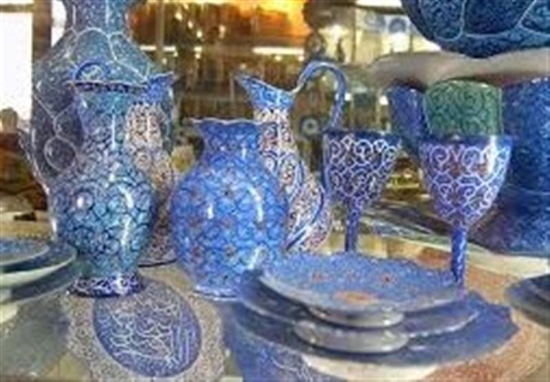 شهر جهانی صنایع دستی در استان گلستان راه اندازی می گردد