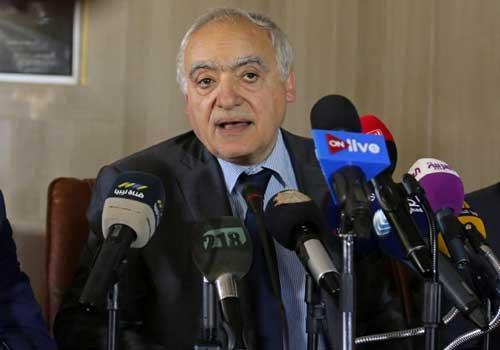 گفت وگوی طرف های درگیر در لیبی در 26 فوریه در ژنو
