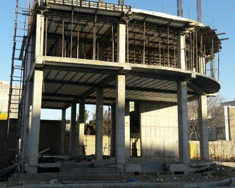 آخرین شنیده ها درباره سرنوشت پروژه های ساختمانی در دوره فاصله گذاری اجتماعی