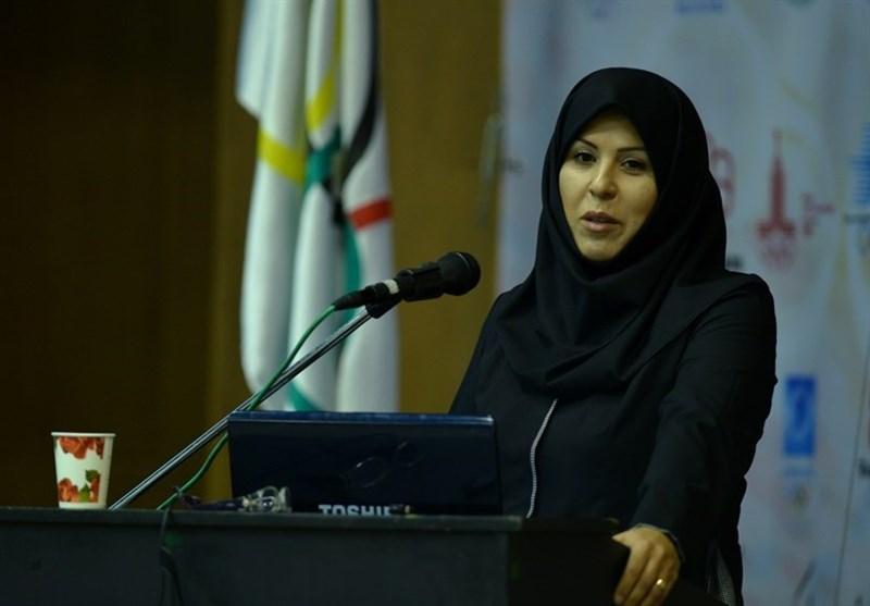 اینچه درگاهی: ژیمناستیک ایران نتیجه ای تاریخی در ملبورن کسب کرد