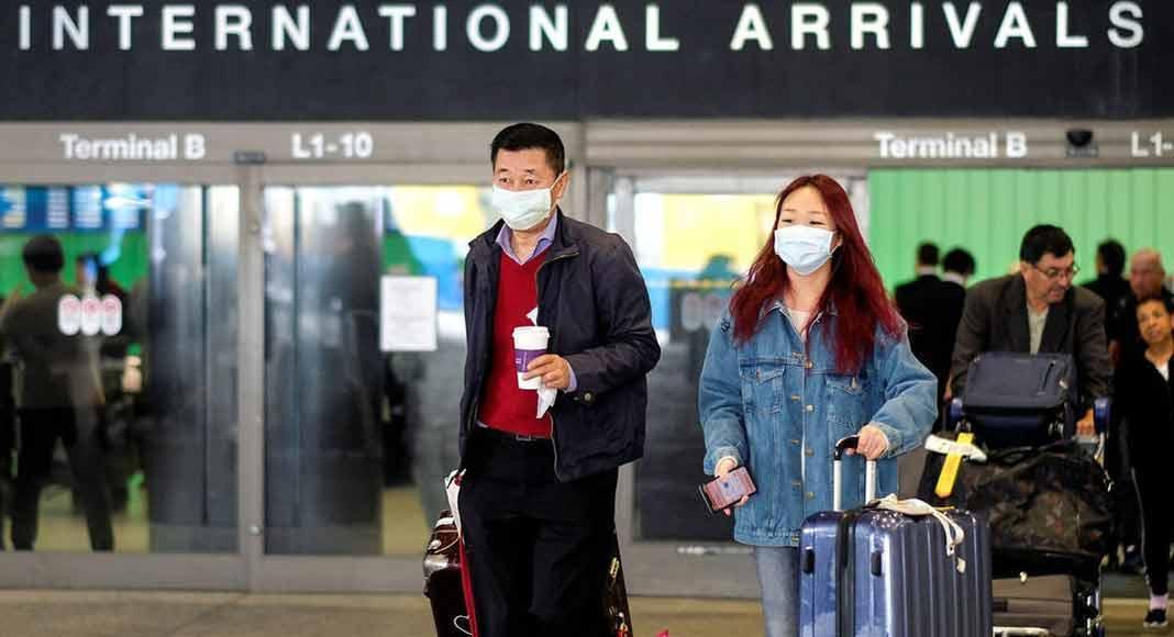 شرایط کنسلی پروازهای خارجی پس از شیوع ویروس کرونا چگونه است؟