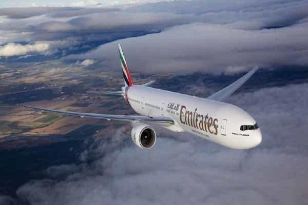 درخواست شرکت هواپیمایی امارات از کارمندان خود