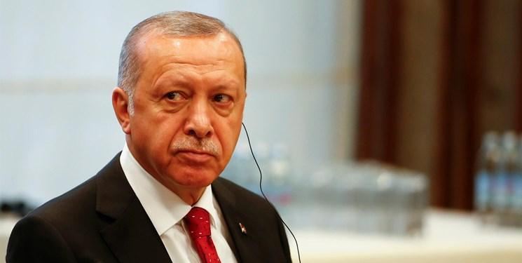 اردوغان باز هم از ناتو خواست از ترکیه حمایت کند